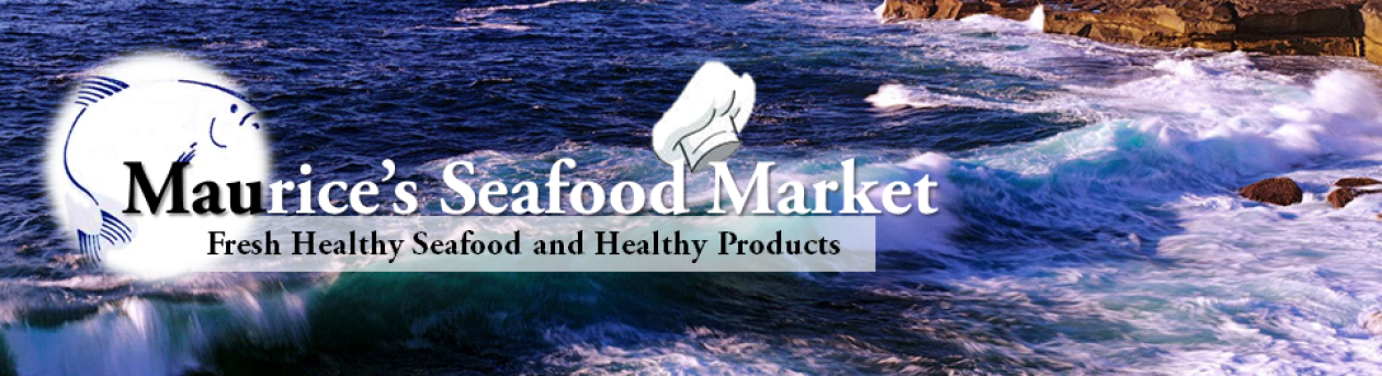Fresh Seafood, Kangen Water & Healthy Products – 1518 N Augusta St., Staunton VA – Call – 540.886.2321 – Open Mon-Sat (9AM-6PM)