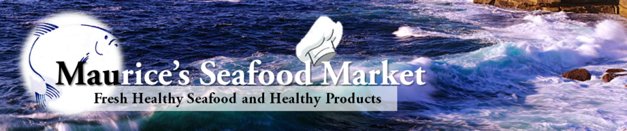 Seafood, Kangen Water, Xocai Healthy Chocolate, & Healthy Natural Products – Call – 540.886.2321