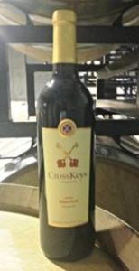 cross keys merlot