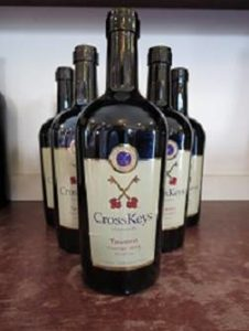 cross keys tavern port wine