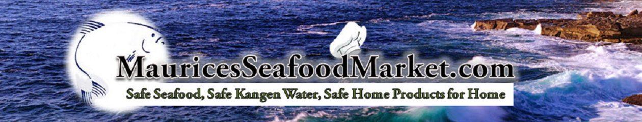 Fresh Seafood, Kangen Water & Healthy Products – 1518 N Augusta St., Staunton VA – Call – 540.886.2321 – Open Mon-Sat (9pm-6pm)